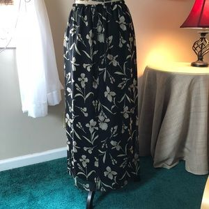 Bice Skirts - Bice long skirt